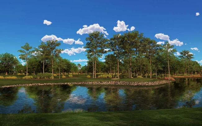 descargas simulador de golf