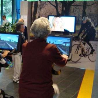 Expresso Bike and SoundSteps to Be Presented at the Jaarbeurs Trade Fair