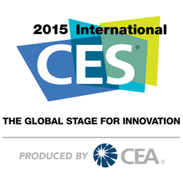 2015 International CES Gearing up for Latest Consumer Technology Innovations