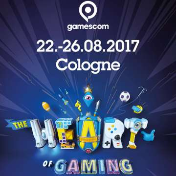 Gamescom 2017 Sets New Attendance Records