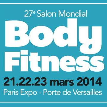 Salon Mondial Body Fitness Form Expo 2014: Report