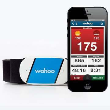 New Heart Rate Monitor Helps Runners Improve Form