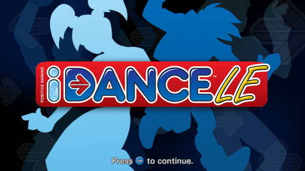 iDANCE Light Edition to Launch Soon