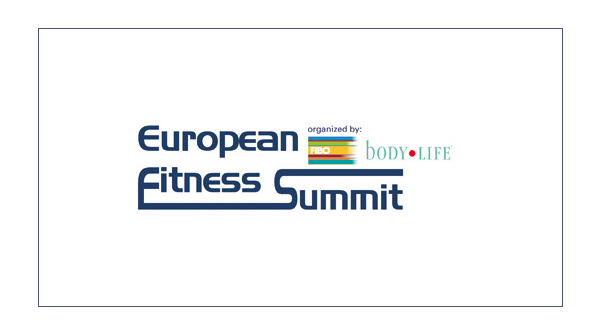 European Fitness Summit 2014: Report