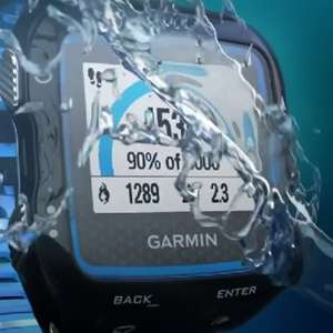 Garmin Forerunner 920XT Offers New Training Options for Runners, Cyclists and Swimmers