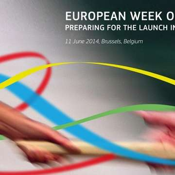 iDANCE to Be Featured at 2015 European Week of Sport