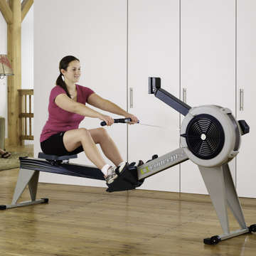 Concept2 Launches Holiday Challenge for Indoor Rowers and Skiers