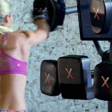Nexersys Fitness Machines Introduce Next Generation Exercise System
