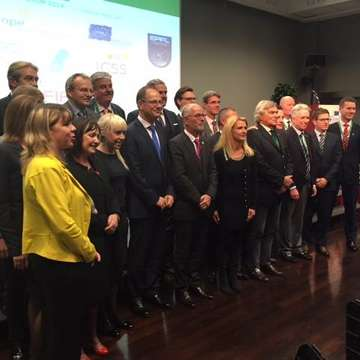 EuropeActive Teams up with European Commission for 2015 European Week of Sport
