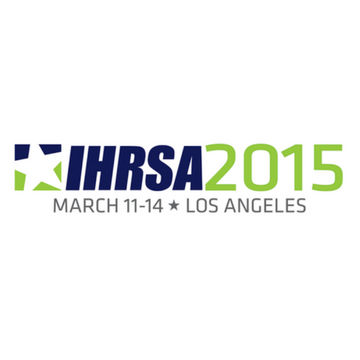 IHRSA 2015 Coming in March