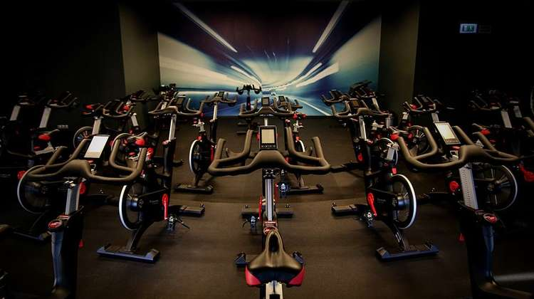 MyRide Virtual Cycling Software Offers Immersive Experience for Personal and Group Training