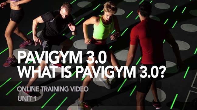 Pavigym to Launch 3.0 Online Portal