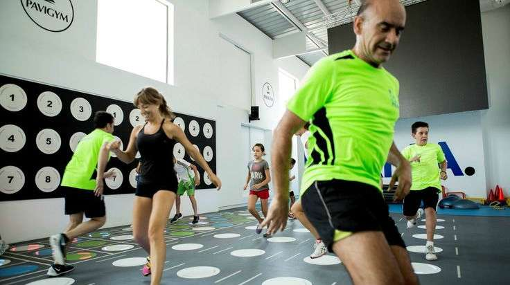 Pavigym's PRAMA Concept Delivers Functional Training for All Ages