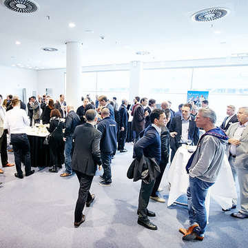 3rd European Health and Fitness Forum Aims to Grow Industry Through Innovation