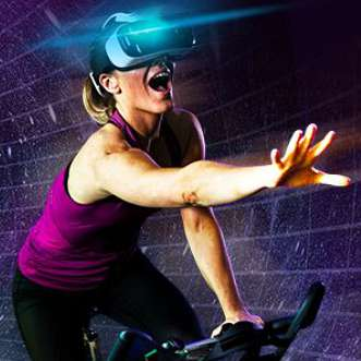 Body Bike Invites FIBO Visitors to Ride Further with Body Bike 360