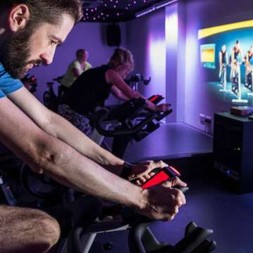 Fitness Technology Leader Wexer Acquires ClubVirtual