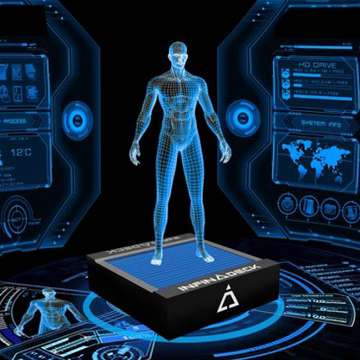 Infinadeck Omnidirectional Treadmill Offers Limitless Locomotion in Virtual Environments