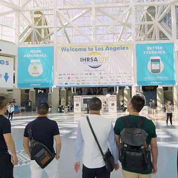 IHRSA 2017 Showcases Latest Technologies for Health and Fitness Clubs