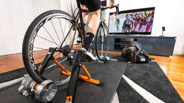JetBlack Cycling Trainers and Coaching App Offer Advanced Tools for Indoor Training