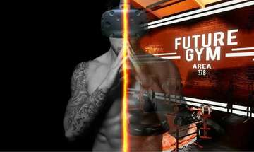 Virtual 360 Fit Delivers VR Training Experience for Gyms