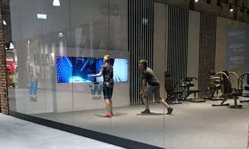 iWall Wins over Fitness Industry with Commitment to User-Driven Improvement