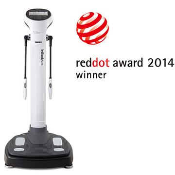 InBody570 Body Composition Analyser Wins Red Dot Award for Product Design
