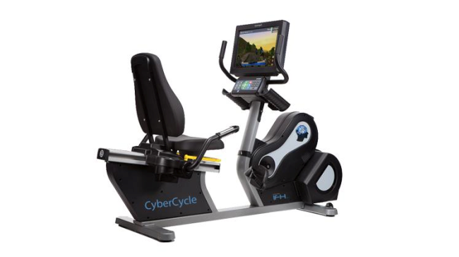 CyberCycle Improves Cognitive Functioning in Seniors