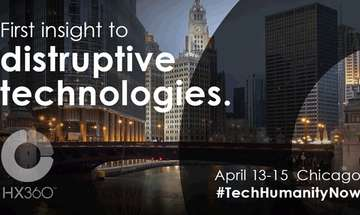 HX360 Inaugural Event Held in Chicago