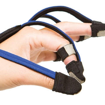 MusicGlove Offers Clinically Validated Hand Rehabilitation Programs with Music