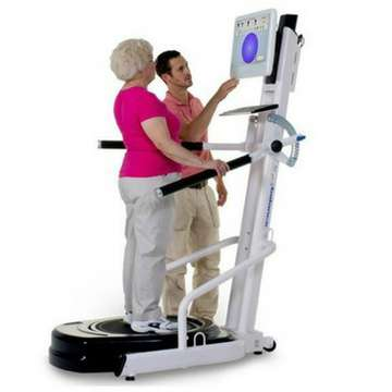 Medical Fitness Solutions Offers Versatile Range of Balance Training and Assessment Solutions