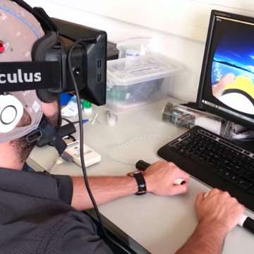NeuroRehabLab Harnesses New Technologies to Advance Neurological and Motor Rehabilitation