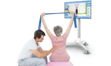 UINCARE Smart Rehabilitation Platform Makes Therapy More Efficient and Fun