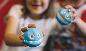 SimyBall Biofeedback Game Controller and Games Combat Work Stress and ADHD