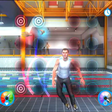 Sony Releases New Demo Video for PlayStation Move Fitness – PS3