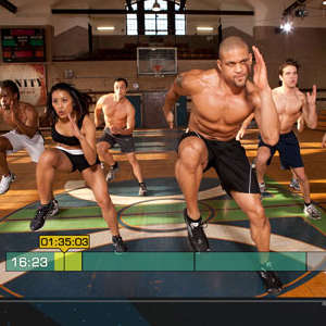 Xbox Fitness Announced