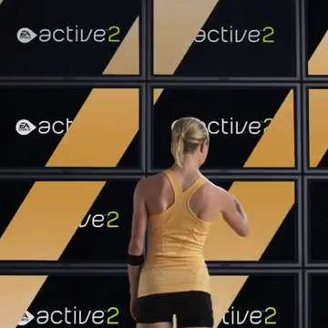 EA Sports Active 2 Delivers More Options for Home Fitness