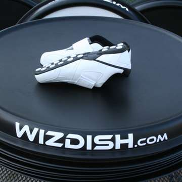 WizDish Locomotion Treadmill Used with Oculus Rift