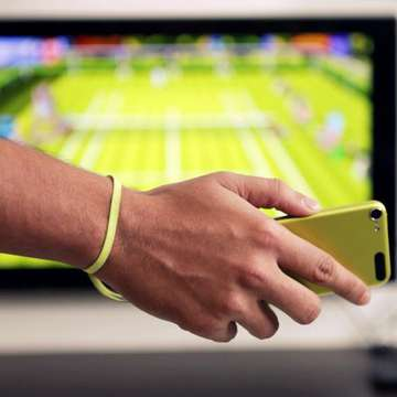 Rolocule Games Brings Motion Tennis to Apple TV