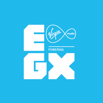 EGX London 2014 Kicks Off