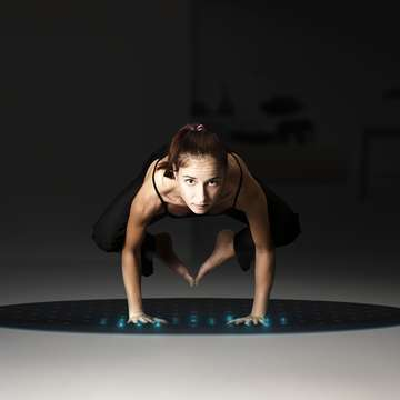 Tera Fitness Mat Wins Red Dot Design Award