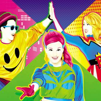 Just Dance 2015 Out This Week