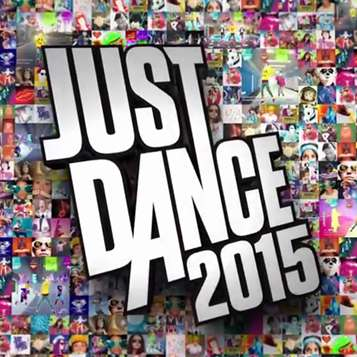 Just Dance 2015 Motion Controller App Turns Smartphones into Controllers