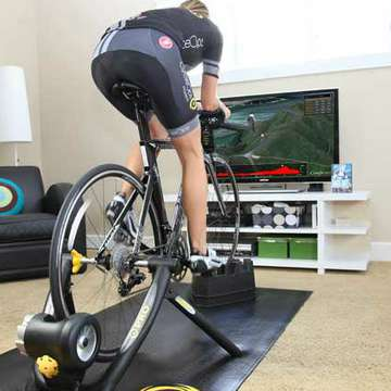 CycleOps Introduces New Features for Better Virtual Training Sessions