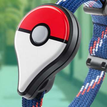 Pokémon GO Sends Players on a Hunt for Virtual Creatures in the Real World