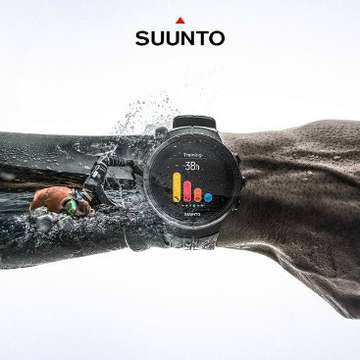 Suunto Spartan Collection Offers Performance Tracking and Analysis for 80 Different Sports
