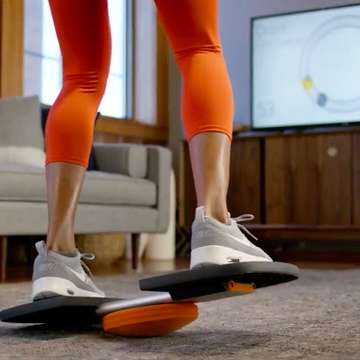 Nautilus Modern Movement Products Enhance Strength Training with Games