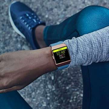 Fitbit Labs Launches New Experiences for Fitbit Ionic