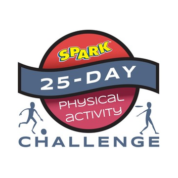 SPARK Launches 25-Day Physical Activity Challenge