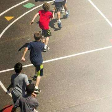 Active Schools Make Kids Better Learners