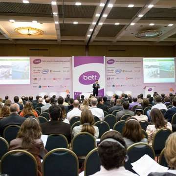BETT Latin America Coming to Rio This Month
